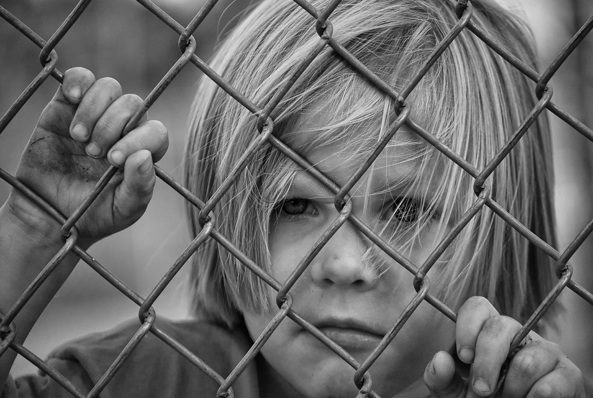 Warsztaty dziecko krzywdzone