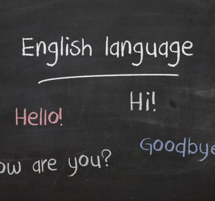 Kurs języka angielskiego