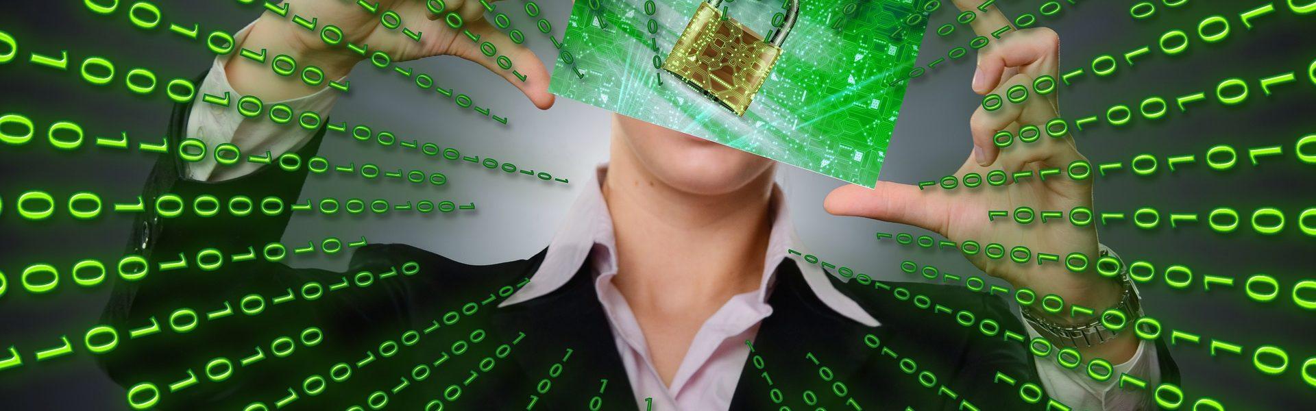 Ochrona danych osobowych
